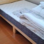 家具レンタルベッド・布団の画像