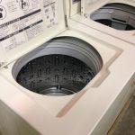 洗濯機が動かないときの対処法