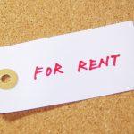 家電・家具のレンタル市場は広がりを見せる