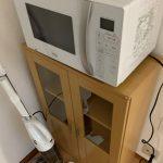 東京都 小金井市 350L冷蔵庫 食器棚 格安 家電レンタル 家具レンタル 月々払い お得