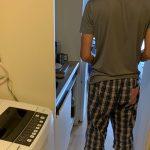 東京都 23区 家電レンタル TVレンタル 洗濯機 冷蔵庫 月々払い 安価 便利