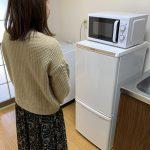 埼玉県 蕨市 家電レンタル 家具レンタル 格安 月々払い 処分に困らない 楽ちん