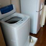 神奈川県 藤沢市 20代  女性  冷蔵庫  洗濯機 安い 設置