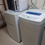 宮城 仙台市 家電レンタル 家具レンタル 安い おすすめ 冷蔵庫 洗濯機 レンジ 月々支払い