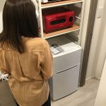 東京都 品川区 家電レンタル 女性 新生活 口コミ 格安 対応