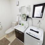 東京 豊島区 家電レンタル 家具レンタル 安い お得 激安 転勤 らくらく家電3点セット 中古